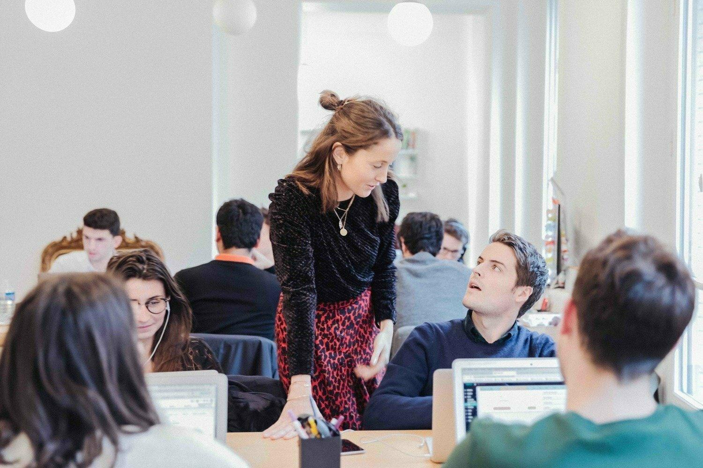 Čo znamenajú C-pozície vo firmách?