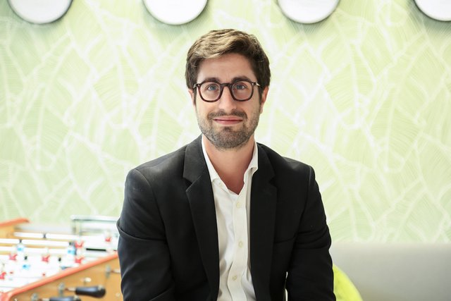 Rencontrez Adrien, Solutions Manager - LEARNING TRIBES