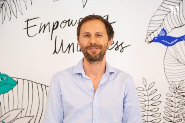 Meet Rémi, Head of Customer Success & Professional Services France - Kameleoon