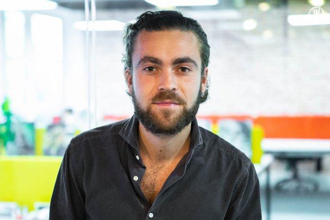 Rencontrez Edouard, CEO & Co-Fondateur - The Bradery