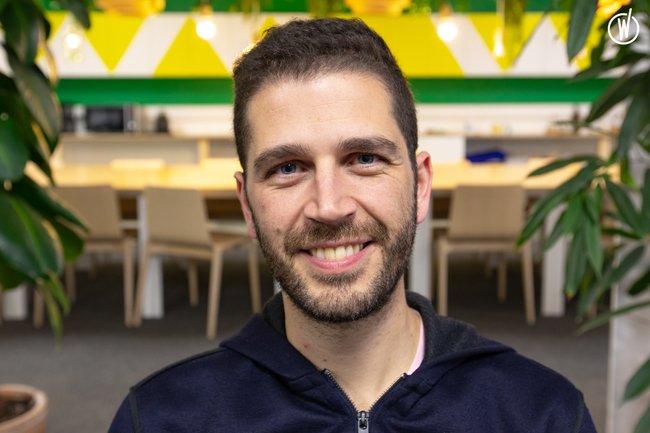Rencontrez Ricardo, Head of data science - Miuros