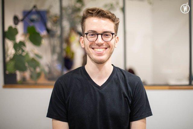 Rencontrez Guillaume, Lead dev iOS - ipso santé