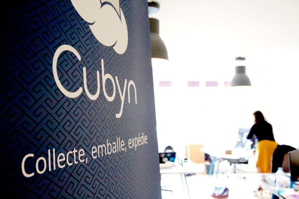 Dans les coulisses de... Cubyn avec Adrien Fernandez Baca