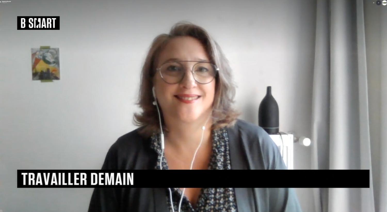 Virginie Boutin : les talents, acteurs de leur bonheur au travail