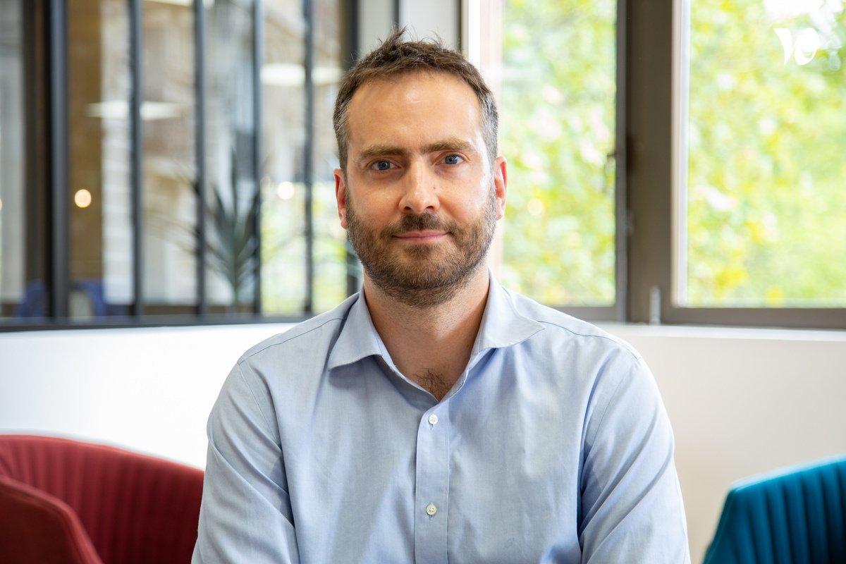 Rencontrez Julien, CTO et Co-fondateur  - Ambler