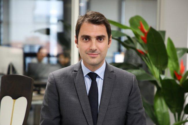 Rencontrez Alexandre, Directeur Associé & CEO - ika (anciennement IKA Conseil)