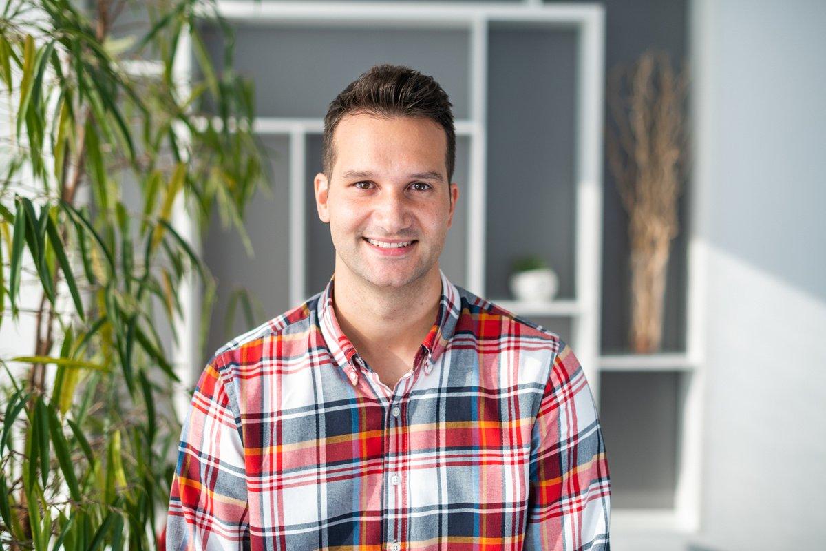 Omar Topić, HTML/CSS Developer - PosAm