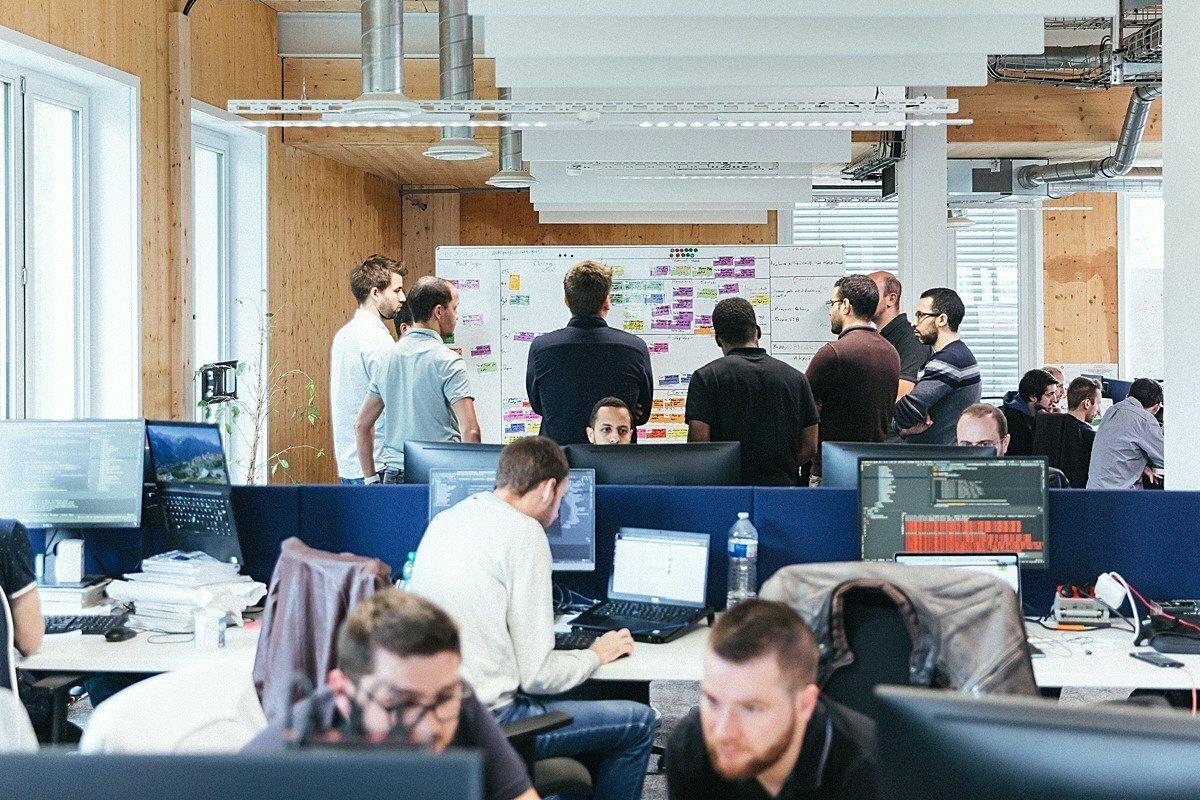 Šest tipů, jak optimalizovat práci v týmu