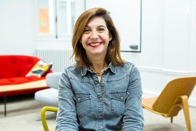 Rencontrez Jennifer, Directrice marketing et communication - Adone Conseil