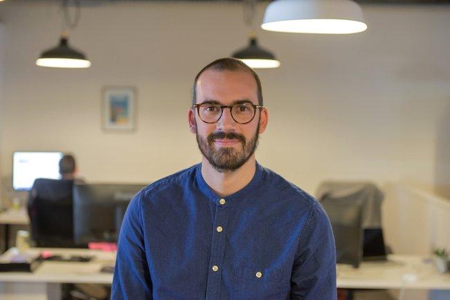 Rencontrez Jérémy, Co-fondateur & Directeur de création - Snark Factory