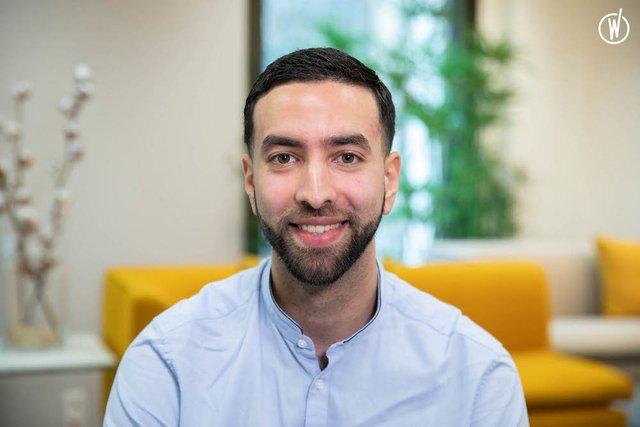 Rencontrez Karim, Développeur - Sopra Steria