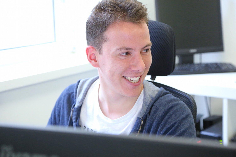 Interview « Je suis Full Stack Web Developer chez Beauteprivee »