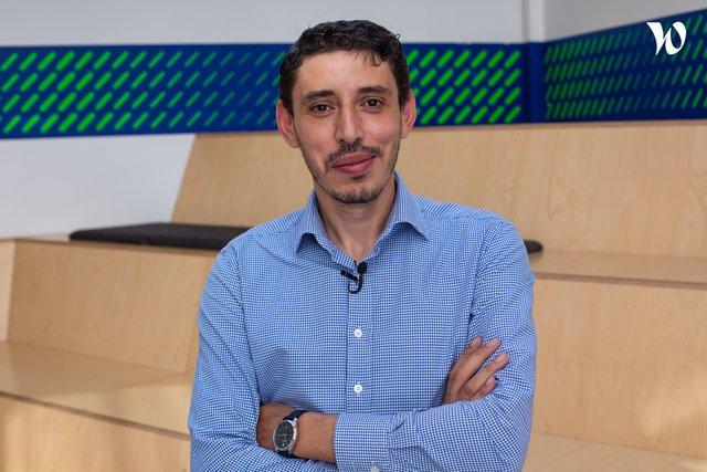 Rencontrez Kamel, Président et co-fondateur - OnlyOne