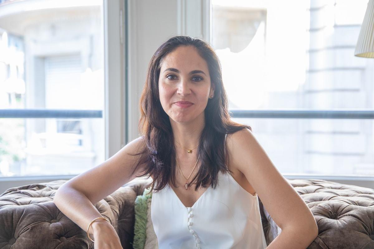 Conoce a Cristina, CFO - Loyaltio