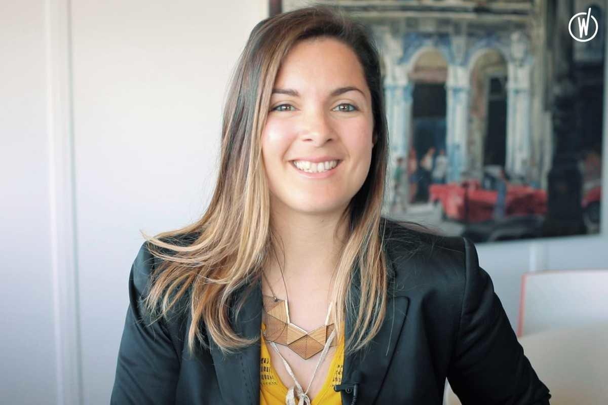 Rencontrez Hélène, Customer Success - OptiMarché