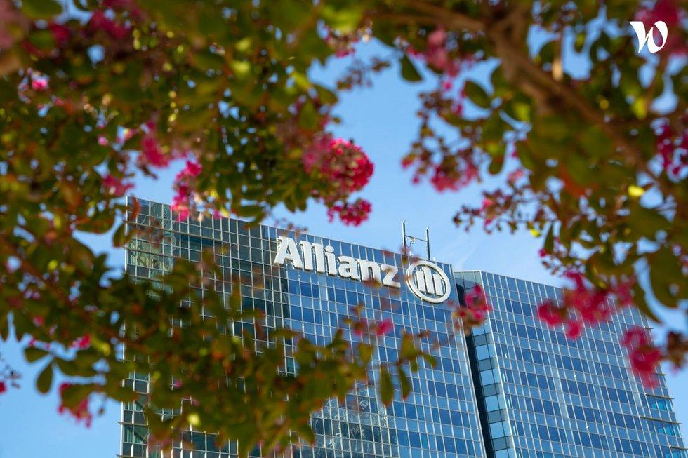Découvrez la culture d'entreprise chez Allianz - Allianz France