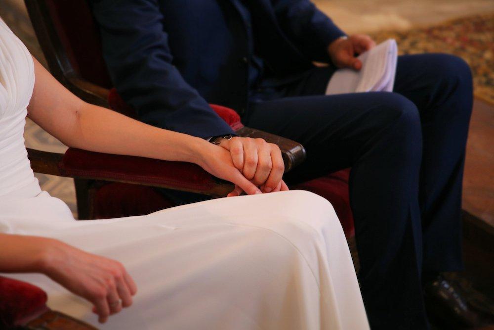 Le métier de Wedding Planner, organisateur de mariages
