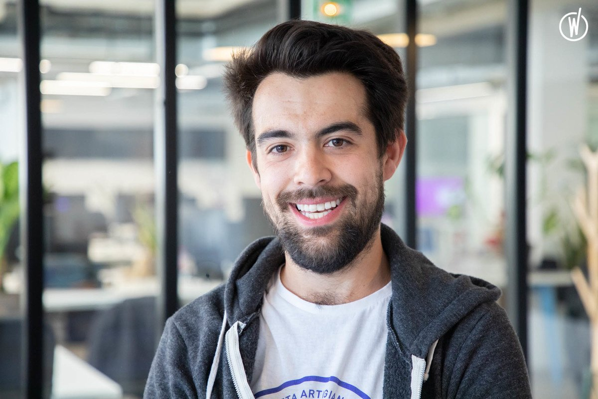 Rencontrez Alfonso, Growth Data Analyst - Getaround (ex Drivy)