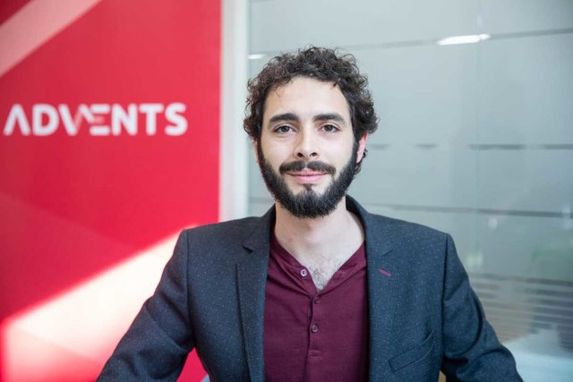 Rencontrez Jules, Consultant - Advents