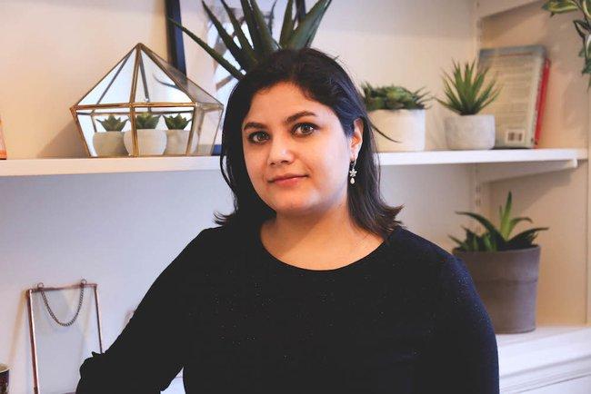 Rencontrez Sonia, Consultante en charge du Pôle Tech - ALTAIDE