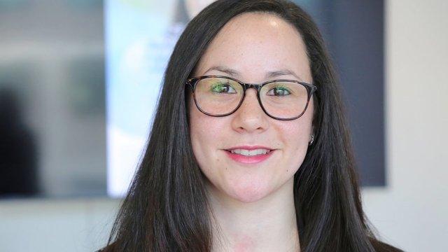 Rencontrez Régine, Chargée de Projet Digital  -  Groupe Crédit Agricole