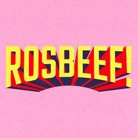 Rosbeef!