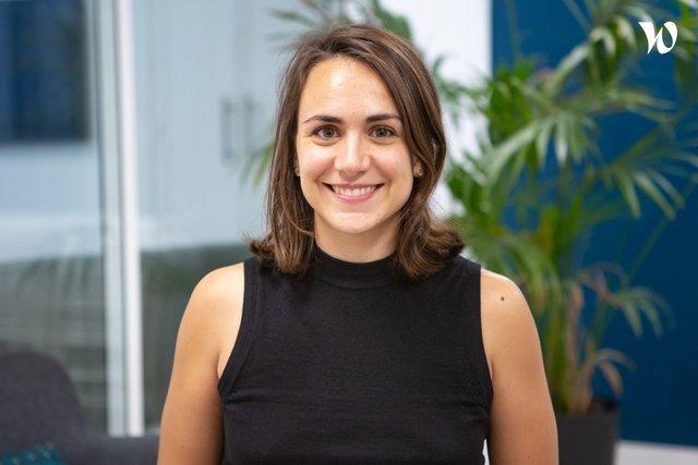 Rencontrez Sophie, Expansion Lead - JOW