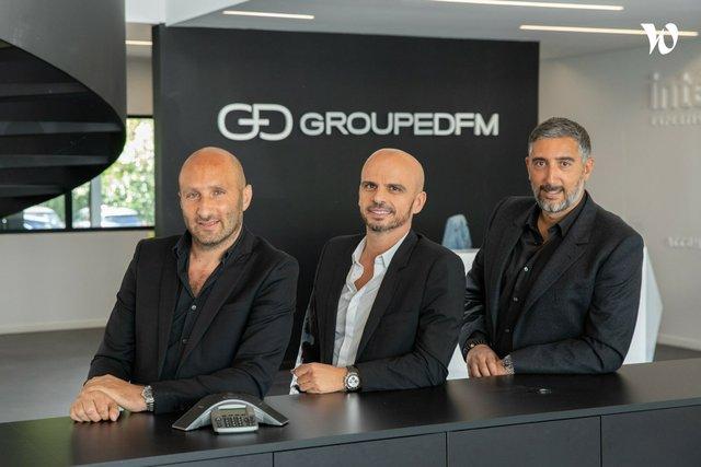 Groupe DFM