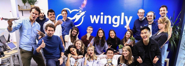 La plateforme de co-avionnage Wingly lève 3 millions d'euros