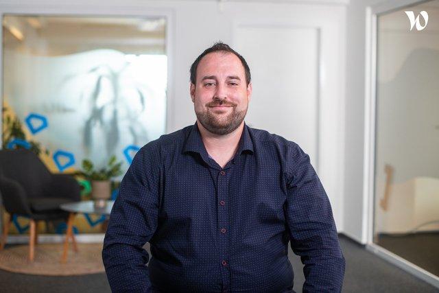 Tomáš Liška, Project Manager - Brilo Team s.r.o.
