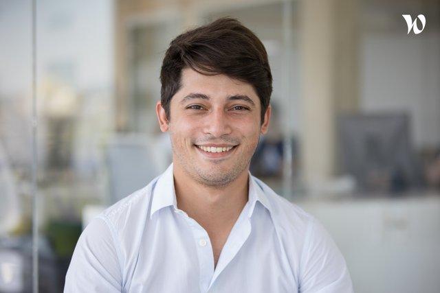 Rencontrez Selim, Head of Customer Success - YESWEHACK