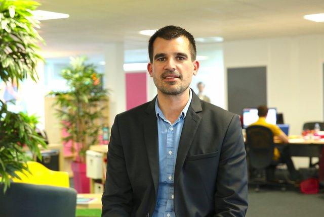 Rencontrez Thomas, CEO - JOBIJOBA