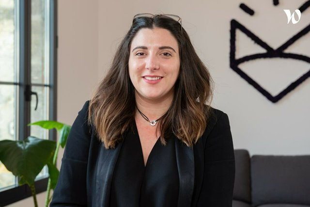 Rencontrez Doreen, Assistante Marketing - Mon courtier énergie