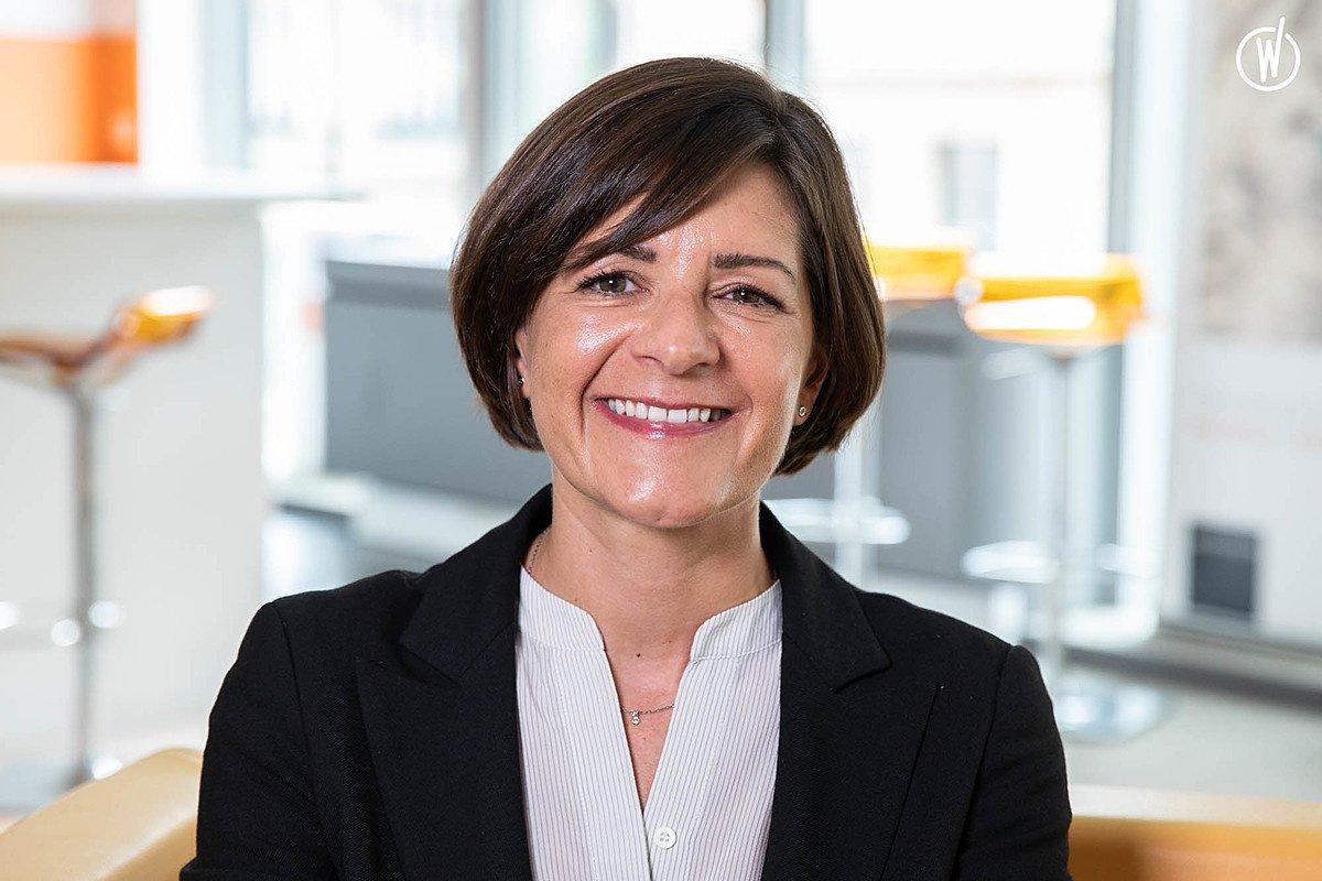 Rencontrez Carole, Senior Manager Risk Management - Optimind