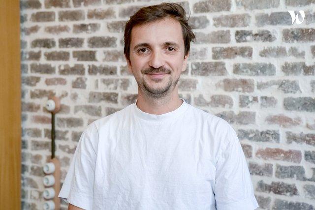 Rencontrez Vincent, Web Developer  - IMCAS
