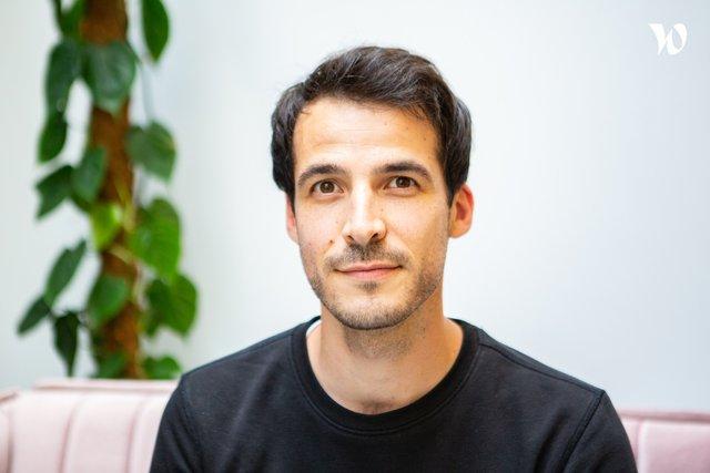 Rencontrez Clément Bianchi, Directeur de la Gestion Locative - Masteos