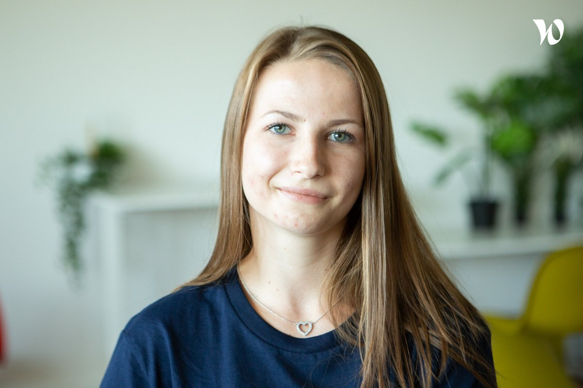 Meet Valeriya, Junior Quality Assurance Engineer - Lovys